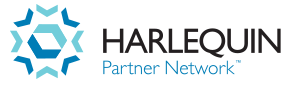 Harlequin Partner Network
